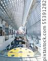 JR 교토 역 55391282