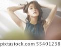 여성 미용 55401238