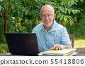 便携电脑 笔记本电脑 电脑 55418806