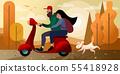 Autumn Journey 55418928