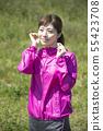 여성 스포츠 무선 이어폰 bluetooth 55423708