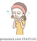 包美容女人护肤保湿 55425141