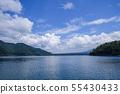 Lake Motosu 55430433