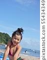 여름 방학 Summer vacation! 55434349