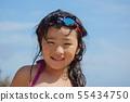 여름 방학 Summer vacation! 55434750