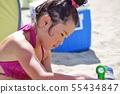 여름 방학 Summer vacation! 55434847
