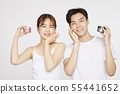 남녀 미용 55441652