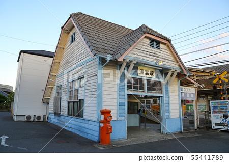 高松琴平電鐵線琴平線瀧屋站 55441789
