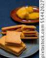 月饼、礼盒、中秋节、凤梨酥、凤凰酥、Moon Festival 、Moon cake、 エッグケーキ 55442627