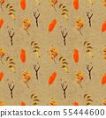 ใบไม้,เห็ด,กิ่ง 55444600
