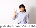 Asian Girl 55453166