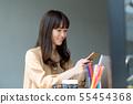 少婦,女實業家,咖啡館,辦公室偶然 55454368