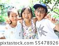 暑假 55478926