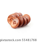 Collection of buttons 55481768