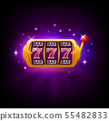 商标 槽 赌场 55482833