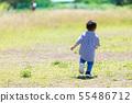 공원 부모와 자식 55486712
