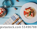 Czech pickled sausages 55496788