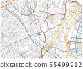 Minato-ku, Shibuya-ku, Meguro-ku, Shinagawa-ku 55499912
