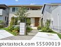단독 주택 55500019