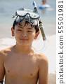 여름 방학 55501981