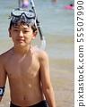 여름 방학 55507990