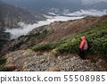 Mountain landscape 55508985