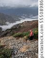 Mountain landscape 55508986