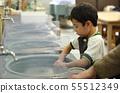 兒童刮石頭 55512349