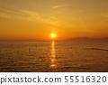 Ariake Sea morning scenery 34 55516320