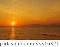 Ariake Sea morning scenery 35 55516321