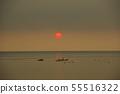 Red sun 55516322