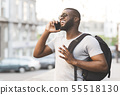 phone, travel, men 55518130