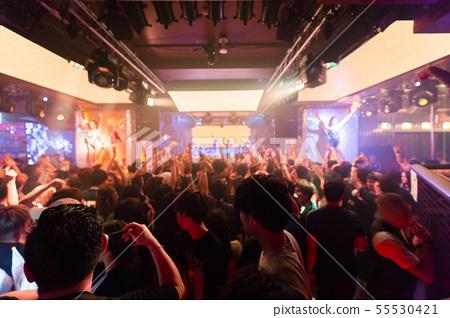 足球世界杯室內公眾觀 55530421