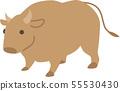 一頭牛 55530430