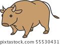 Cow 55530431