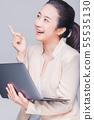 女性生意 55535130