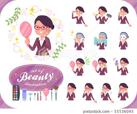 女生 女孩 女性 55536093