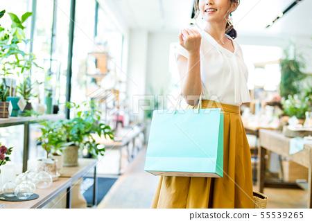 shopping 55539265