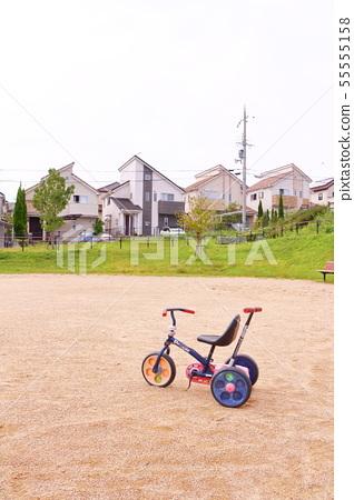 Sanrin in the park 55555158