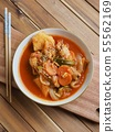 한국의 전통음식 닭도리탕, 닭볶음탕 55562169