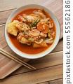 한국의 전통음식 닭도리탕, 닭볶음탕 55562186