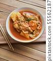 한국의 전통음식 닭도리탕, 닭볶음탕 55562187