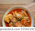 한국의 전통음식 닭도리탕, 닭볶음탕 55562192