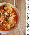 한국의 전통음식 닭도리탕, 닭볶음탕 55562193