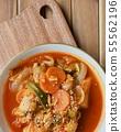 한국의 전통음식 닭도리탕, 닭볶음탕 55562196