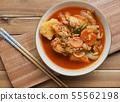 한국의 전통음식 닭도리탕, 닭볶음탕 55562198