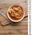 한국의 전통음식 닭도리탕, 닭볶음탕 55562202