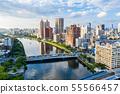 高雄港城市景观Kaohsiung, Taiwan, Kaohsiung Port, Cityscap 55566457