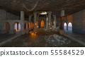 고대 유적 55584529