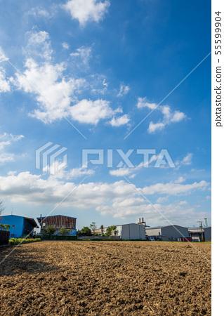 鄉間 countryside 田舎 いなか 郊區 郊外 こうがい suburbs 鄉野  55599904